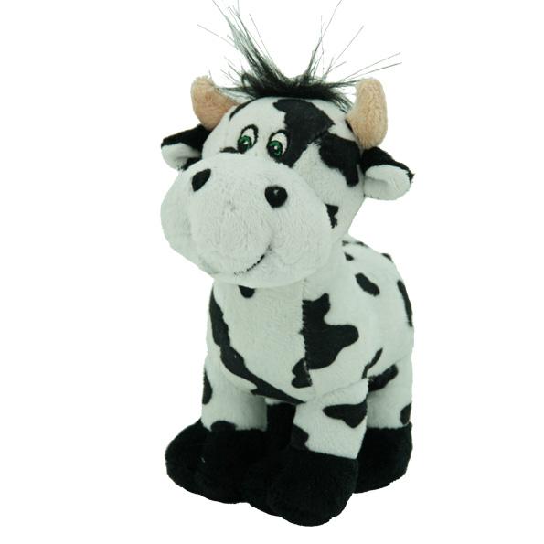 Plüsch Kuh stehend