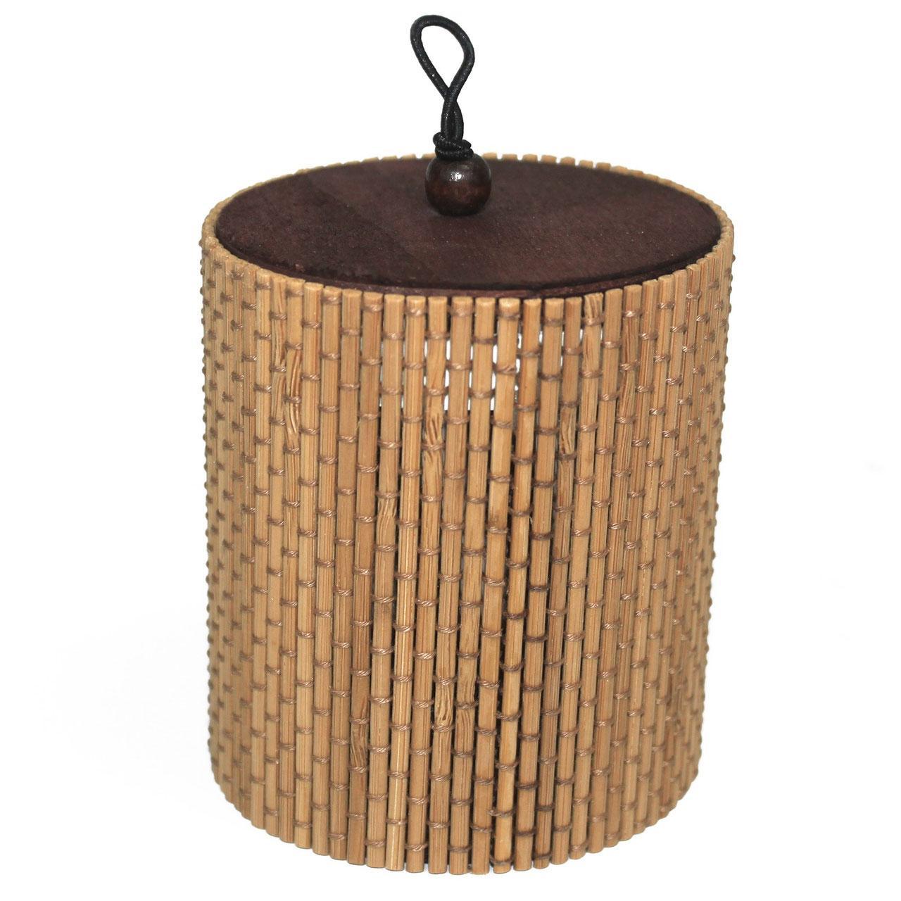Bambus Köcher