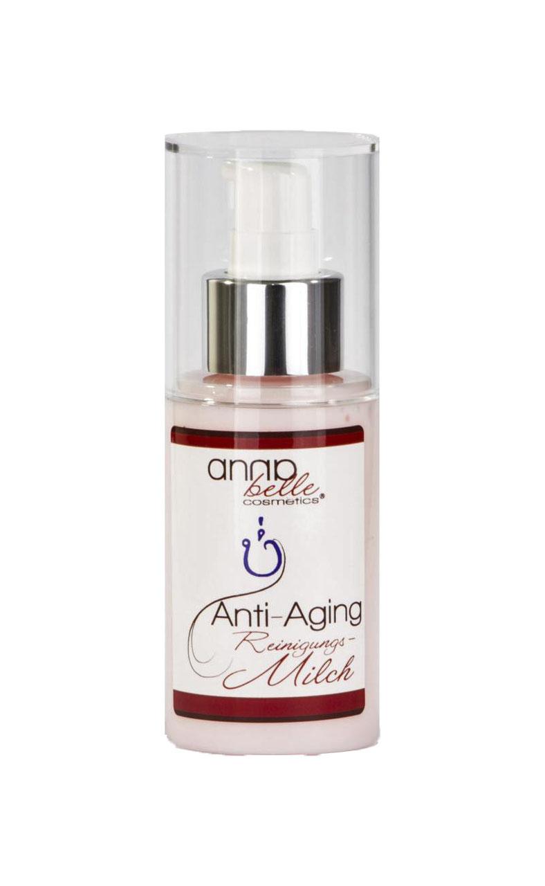 Anti Aging Reinigungsmilch