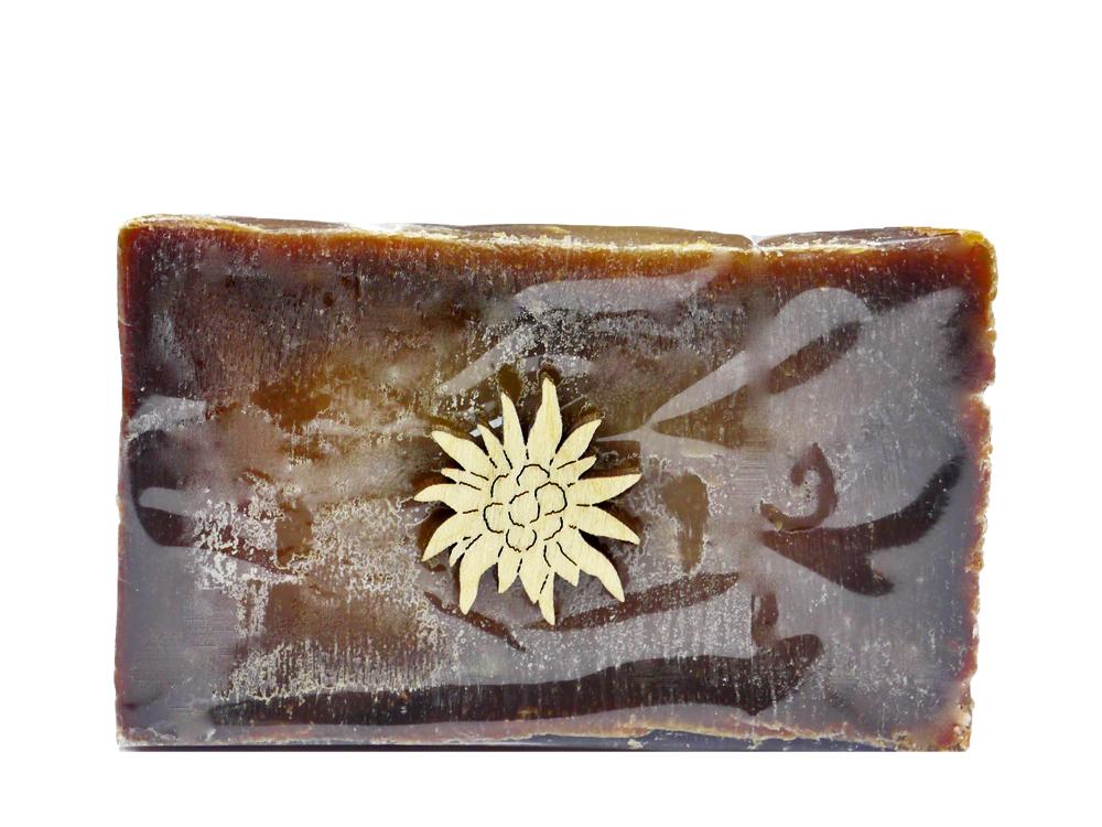 61 Vanille Pflanzen Öl Seife