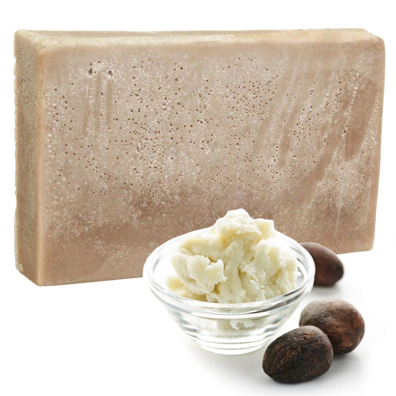 72 Waldliche Öle  Luxus Butter Seife