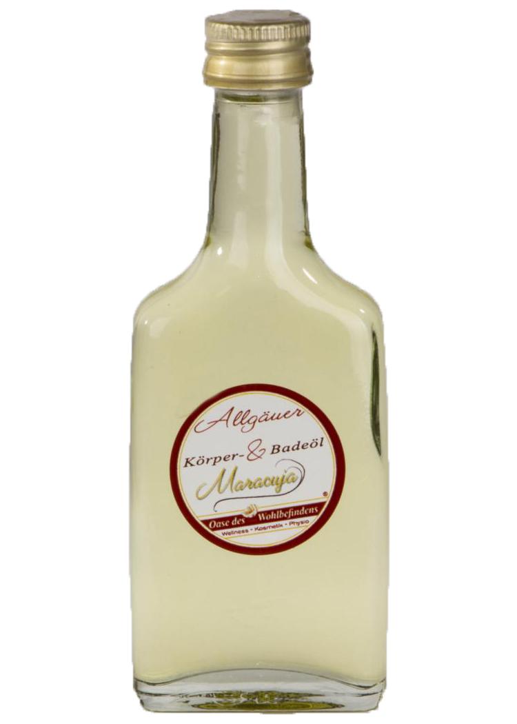 Maracuja - Körper & Bade Öl