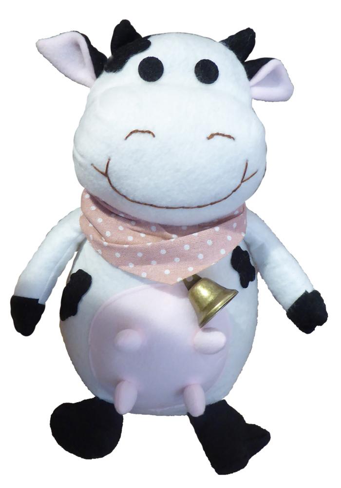 Türstopper Kuh