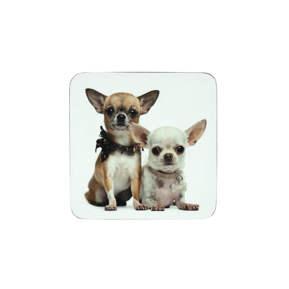Untersetzer Chihuahuas