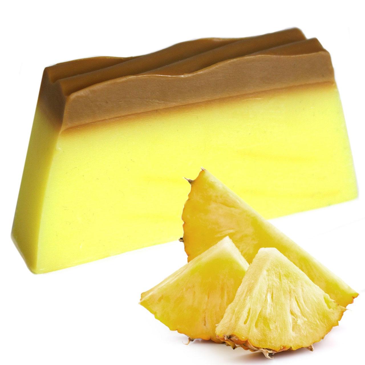 28 Ananas Paradies Seife