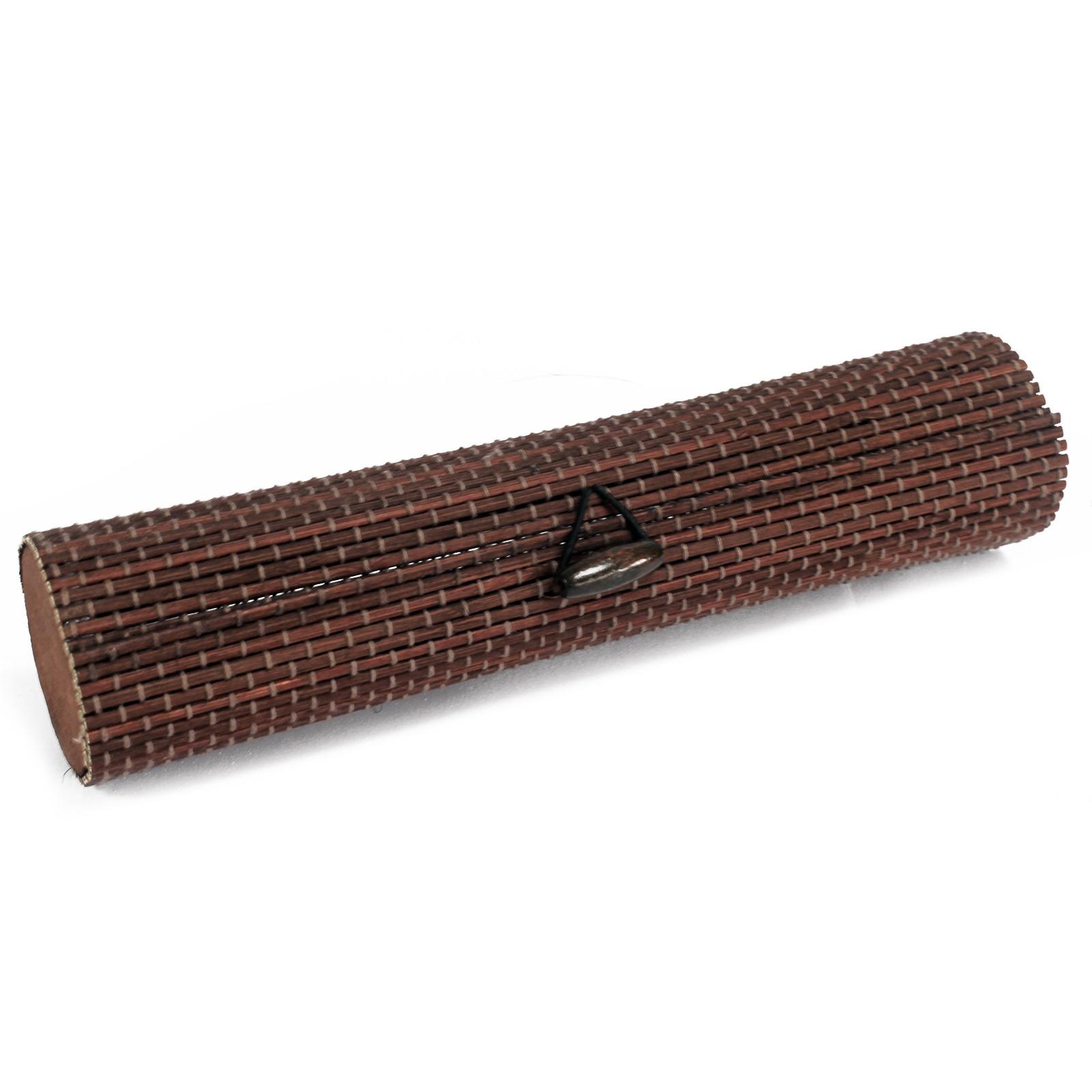 Bambusbox rund