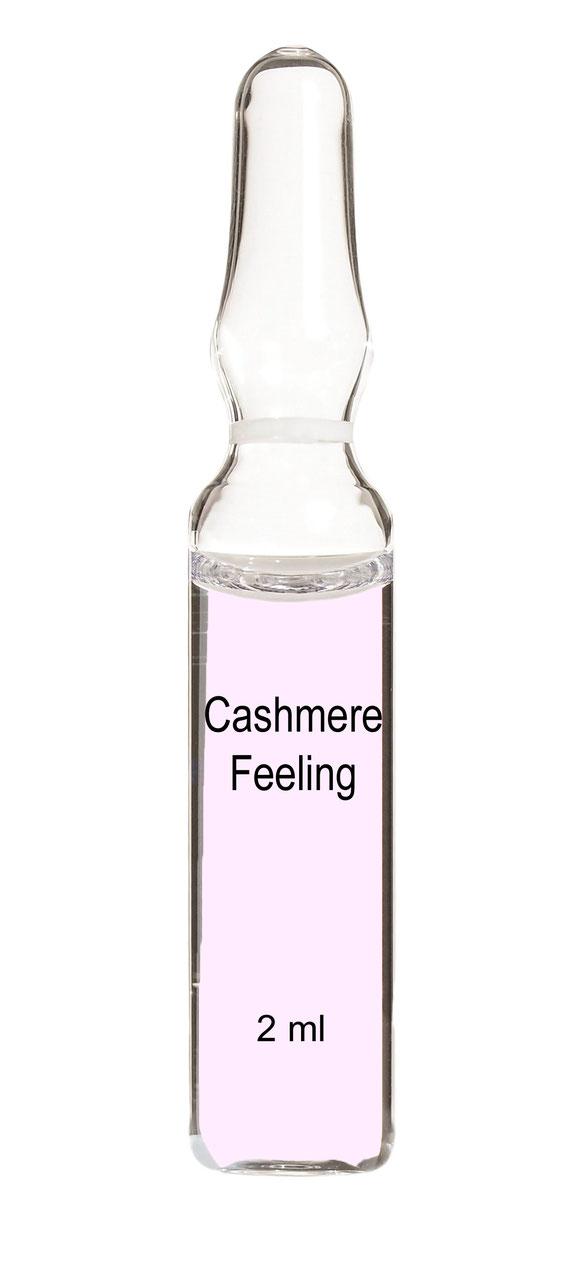 13 Cashmere Feeling