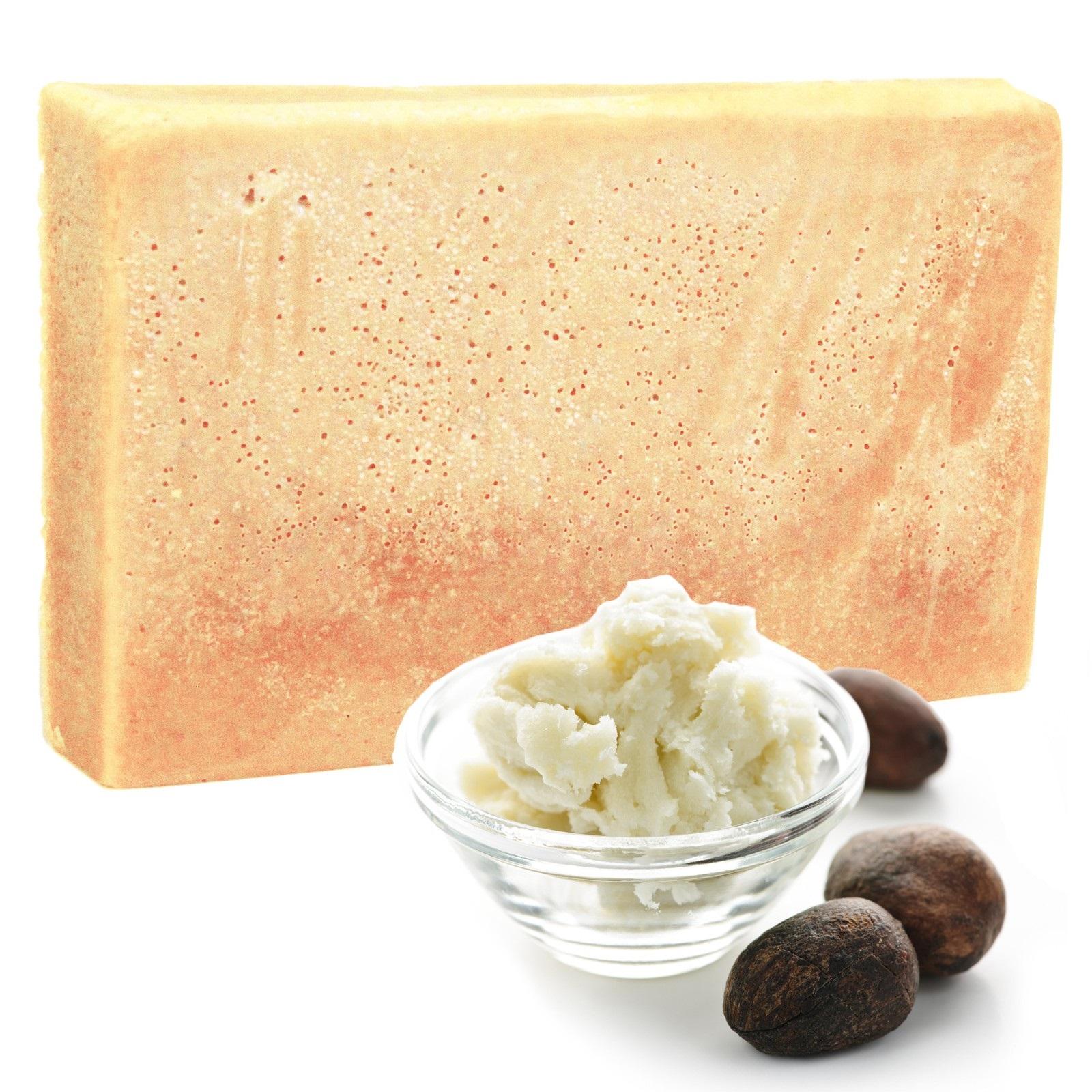 69 Citrus Öle  Luxus Butter Seife