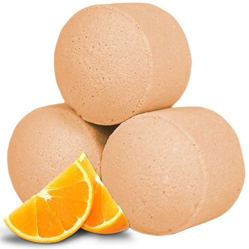 Chill Pills Orange